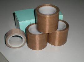 厂家直销上海帝隆特氟龙耐高温胶带可定做