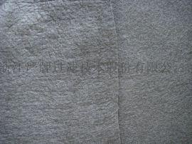 供应针刺土工布 无纺布