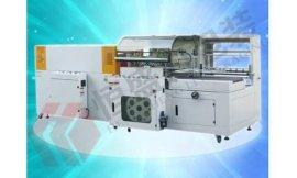 恒盛力 HP-95 自动边封机 打印机热收缩包装机封切机 套膜收缩机