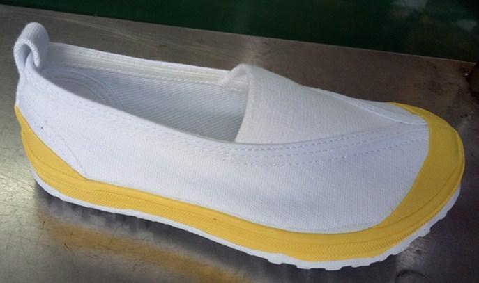 日本教育鞋