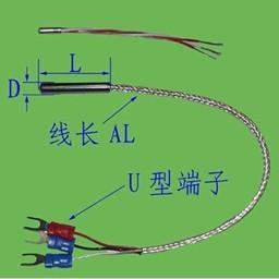 定制温度传感器