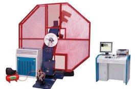 JBW-300CY微机控制低温冲击试验机
