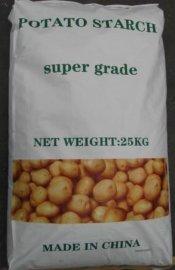 马铃薯澱粉(食品级)玉米澱粉 国产
