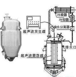 超声波多功能提取罐
