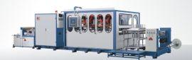 三工位正气压热成型机HSC-750850