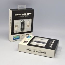 PC/MAC高速传输对拷线