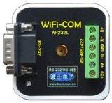 AP232L 有线无线通用以太网WiFi/串口转换器