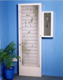 埃克萨斯智能钥匙柜电子钥匙柜大钥匙柜