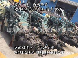 重汽发动机总成   批发供应全车原厂配件价格 图片 厂家