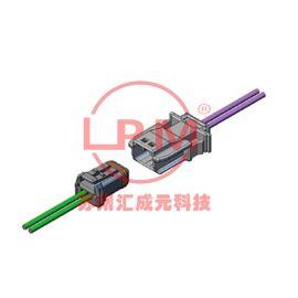 苏州汇成元供应JAE MX19A002P53 原厂车用连接器