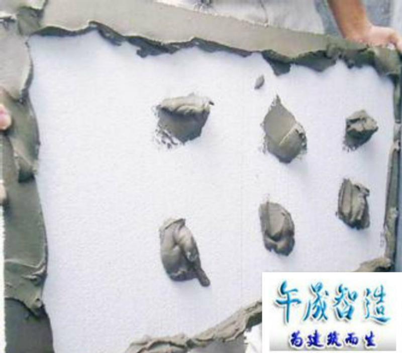 批發聚合物粘接砂漿 外牆粘保溫板材料 高粘接力水泥基粘接砂漿