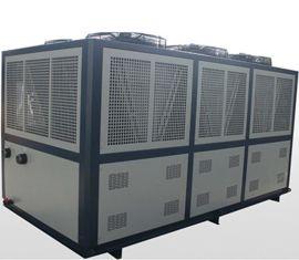 苏州制冷机组厂家 螺杆风冷冷冻机组厂家