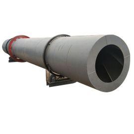 2020新型多功能转筒烘干机 Φ1.2×10煤泥卧式滚筒烘干 干燥设备
