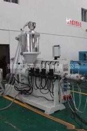 PERT,PPR,PE,MPP,PVC塑料管材挤出设备