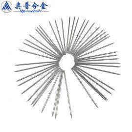 1.2*55mm空氣淨化器用高精磨尖鎢針 負離子針
