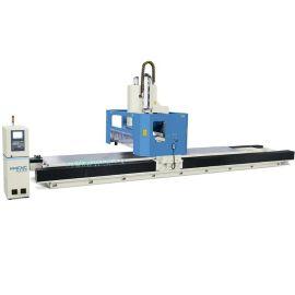 铝型材数控加工中心轨道交通数控加工设备