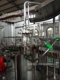 张家港市川腾机械专业生产 全自动瓶装水灌装机 小瓶水灌装机