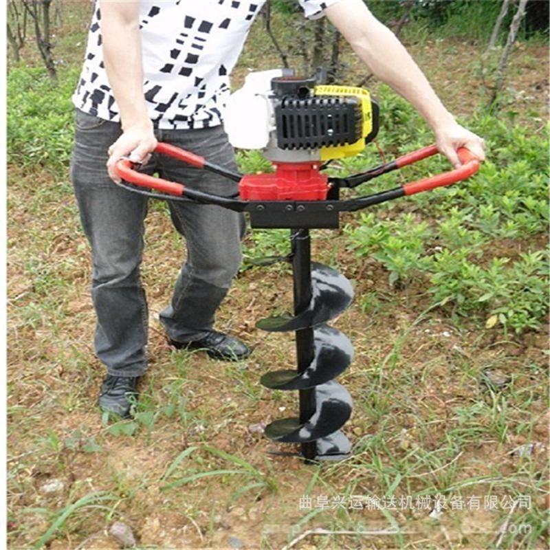 小型挖坑機廠家電線杆挖洞機甘肅供應挖坑機廠家直銷