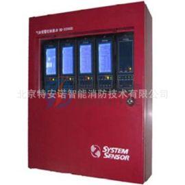 盛赛尔可燃气体控制器JB-BD-XSS600