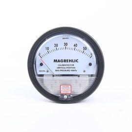 MAGREHLIC2000型微压差表 微压力表 净化工程差压表 全量程