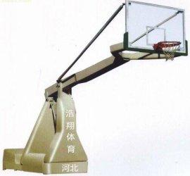 厂家  健身路径器材 休闲户外篮球架   比赛篮球架