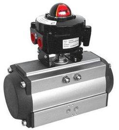 本安防爆型圆壳体,ITS-311阀位反馈装置IP67防护内置本安开关