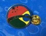 专业徽章定制、珐琅徽章定制、金属徽章定制、烤漆徽章定制