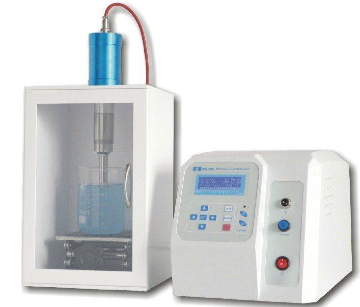 超声波处理器FS-600N超声波分散仪,超声波破碎仪,超声波处理器