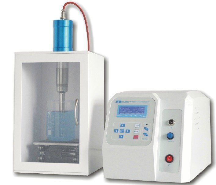 超声波处理器FS-600N、超声波分散仪,超声波破碎仪,超声波处理器