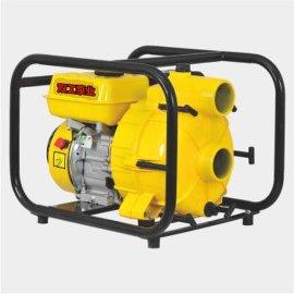 双工泵业WP系列汽油机水泵