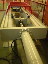 200吨卧式拉力试验机