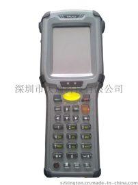 庆通HD-800手持机RFID高频(13.56MHZ)大功率智能卡非接触式IC读写器