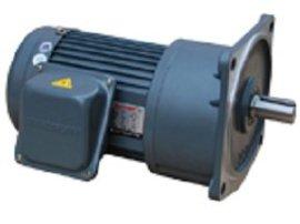 GV立式齿轮减速电机GV-22-200-60