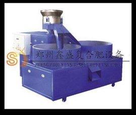 郑州鑫盛 有机肥造粒机设备 有机肥生产线 可定制 价格优惠