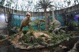 长沙恐龙主题展仿真恐龙模型价格仿真恐龙模型厂家