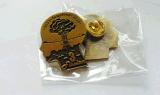 瀋陽訂製金屬徽章遼陽專業金屬合金胸針製作廠家