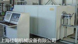 空调管/散热器/蒸发器脉冲爆破试验机