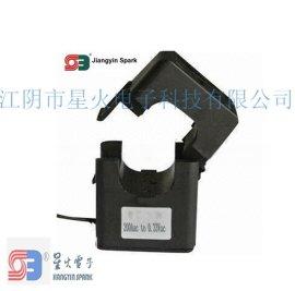 开启式开合式互感器 开口式电流互感器 XH-SCT-T24