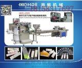 纸巾筷子四合一餐具全自动包装机纸巾可压花印刷