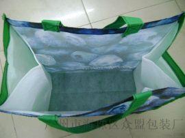 PP无纺布手挽袋,购物袋, 环保袋