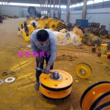 質量好的10噸鑄鋼滑輪怎麼賣 華工亞重牌滑輪組價格低 質量好 鋼絲繩滑輪組 動滑輪 定滑輪 鋼鐵行業專用滑輪組