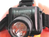 供應XLM5100固態防爆強光頭燈