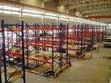 佛山生产货架基地, 搁板式货架-铺红模板
