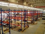 佛山生產貨架基地, 擱板式貨架-鋪紅模板