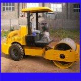 座駕式柴油壓路機廠家單鋼輪柴油壓路機質量