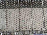 菱形网带 不锈钢勾花网带 网链式输送带