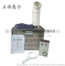 厂家直销5L-D标养室  超声波加湿器