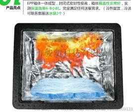 加工各式外**保温箱包、保温包食品保温箱