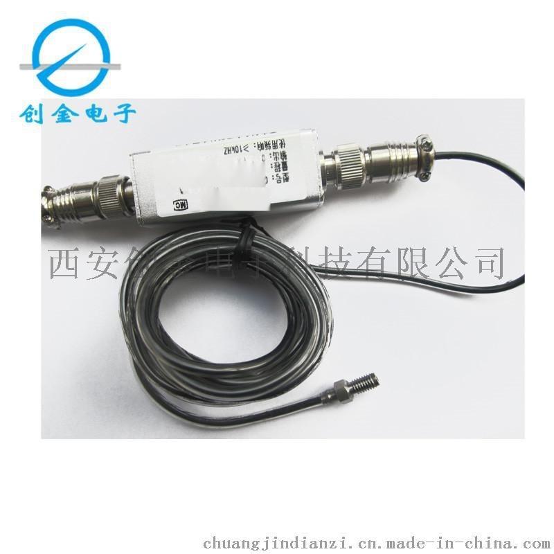 微型壓力變送器 感測器 高頻動態感測器 孔隙滲壓計