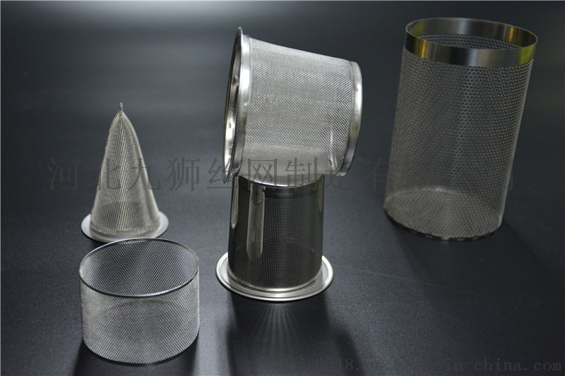 不锈钢过滤网筒A永嘉不锈钢过滤网筒厂家